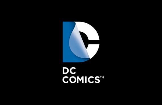 Logo de DC Entertainment