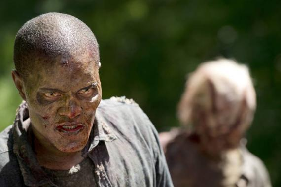 Imagen de The Walking Dead 6x03: Thank You