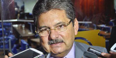 Presidente da Assembleia Legislativa da Paraíba, Adriano Galdino