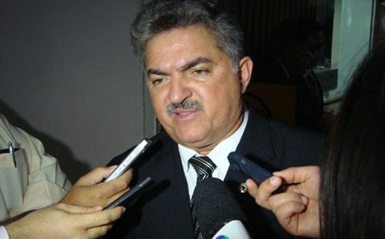 Lista: João Gonçalves nega relação com JBS e diz que doações foram feitas pelo PP