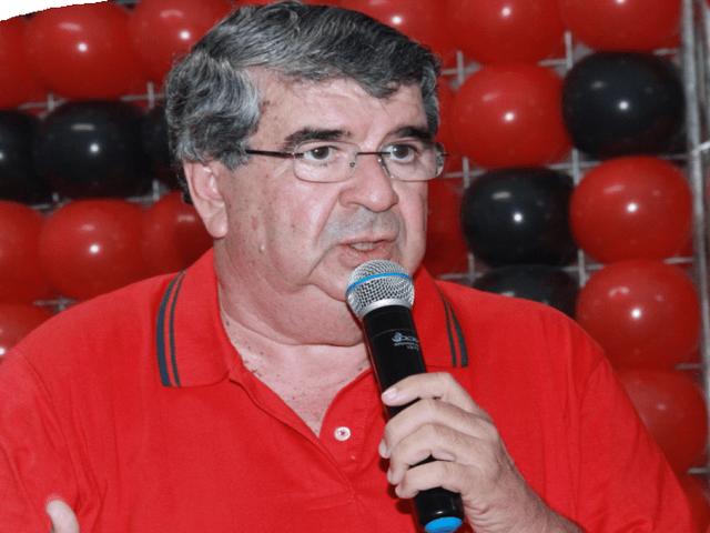 Roberto Paulino lembra apoio a RC e diz que não está sendo correspondido pelo governador