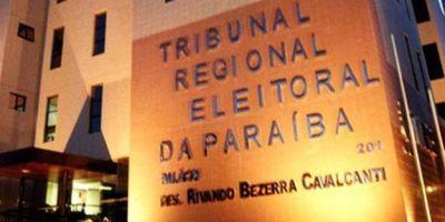 Tribunal Regional Eleitoral da Paraíba