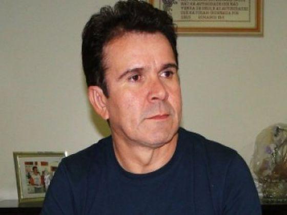 ex-prefeito de Bayeux Jota Júnior (PTdoB)