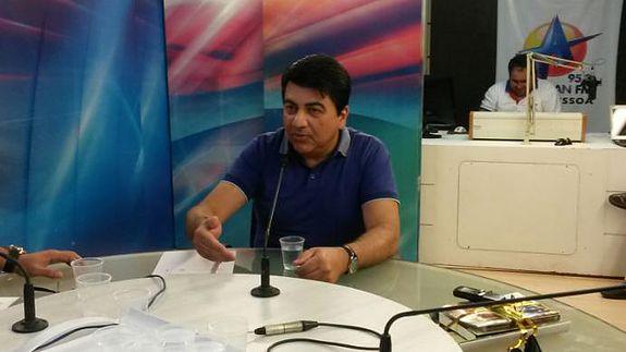 União: Manoel Júnior reunirá Cássio, Maranhão e Rômulo para discutir política