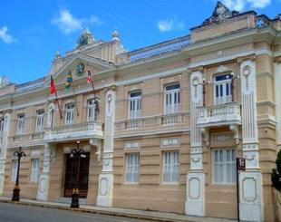Palacio-da-Redencao-1