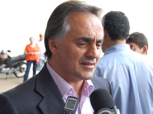 Cartaxo afirma que Saúde ficará com Fulgêncio e PMDB vai ocupar outro espaço