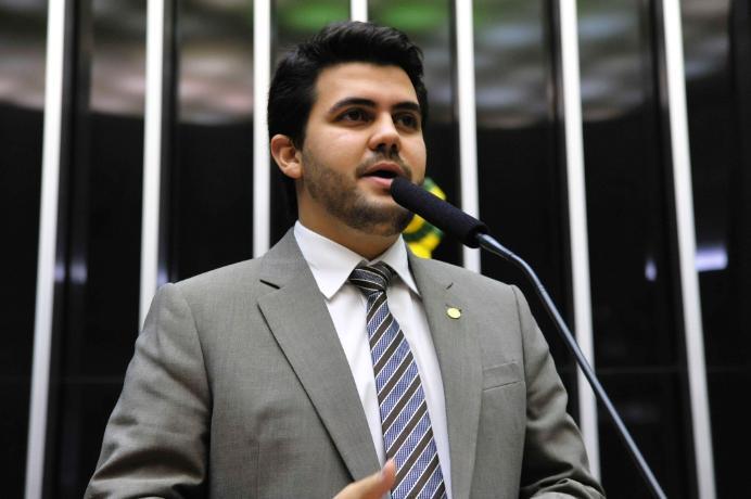 Wilson Filho quer ampliar emendas para o estado e descarta perseguição a JPe CG