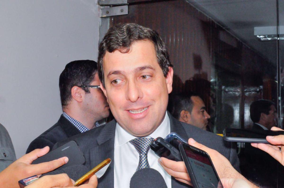 Gervásio diz que principais obras de João Pessoa foram realizadas por Ricardo