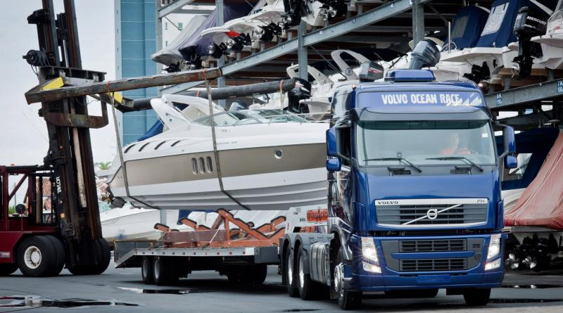 Volvo FH Euro 5 - Ocean Race Limited Edition - Brasil 2012 (14)