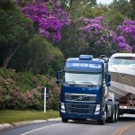 Volvo FH Euro 5 - Ocean Race Limited Edition - Brasil 2012 (19)