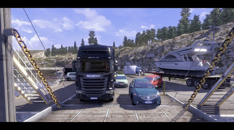 Scania Truck Driving Simulator - The Game (11)