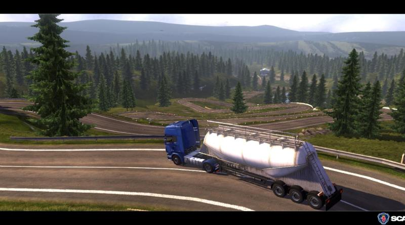 Scania Truck Driving Simulator - The Game (13)