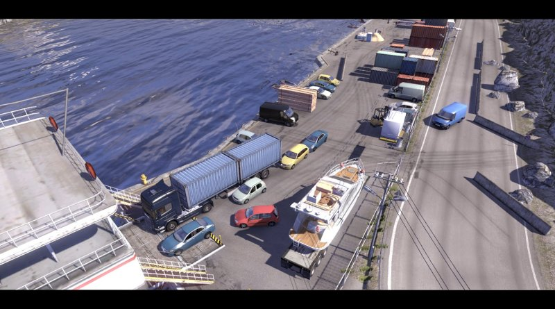 Scania Truck Driving Simulator - The Game (16)