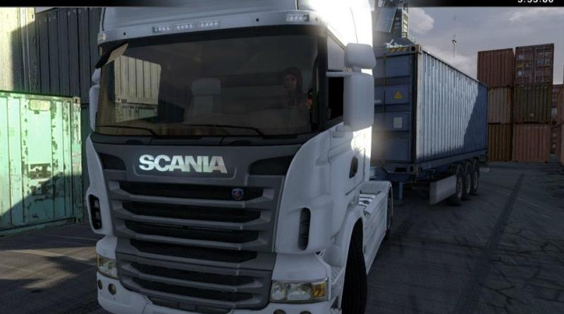 Scania Truck Driving Simulator - The Game (25)