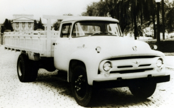 f-600 ford