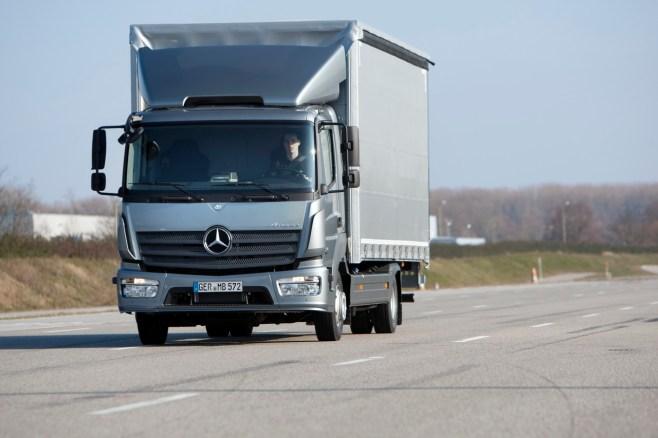 The new Mercedes-Benz Atego Euro VI (66)