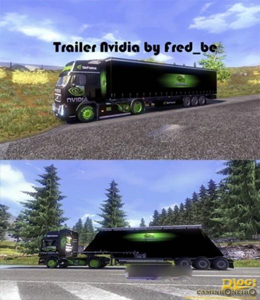 Trailer-Nvidia