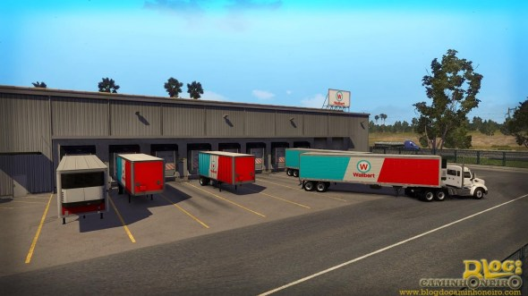 American Truck Simulator - SCS Software (3)