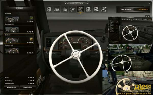 White-Steering-Wheel-Pack