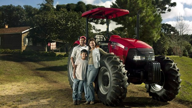 A Agricultura Familiar de amanhã