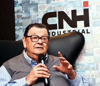Delfim Netto e a conjuntura econômica brasileira