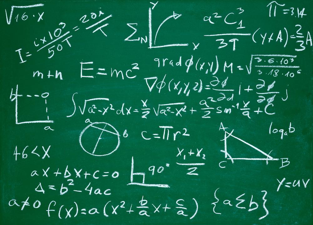 O ensino da Matemática