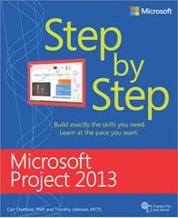 Step by Step 2013