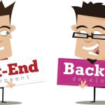 frontend-e-back-end