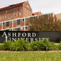 Ashford University's Financial Services at a Glance