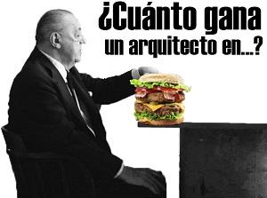 Mies burger _ bonsai arquitectos - fundacion arquia