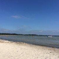 Tips på Ölands strand a la Tofta