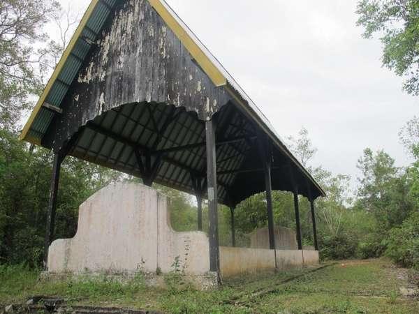 Makam Juang Mandor - Makam Sultan Pontianak