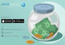 Jojonomic Aplikasi Pembiayaan untuk Keuangan Pribadi