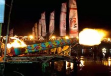 Festival Meriam Karbit - Dentuman Malam Lebaran