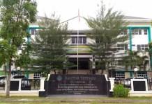 Kantor Pelayanan Terpadu Kota Pontianak