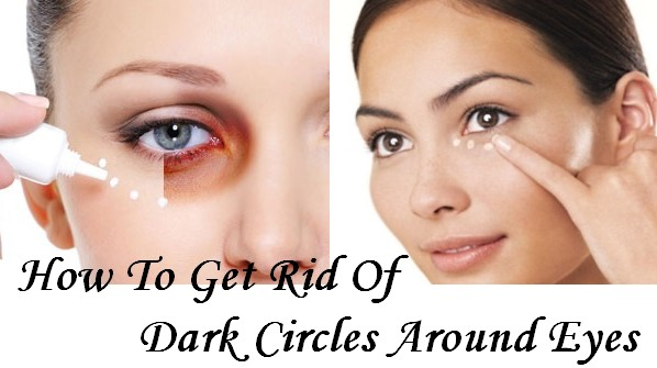 Top 7 Remes To Treat Dark Circles Under Your Eyes