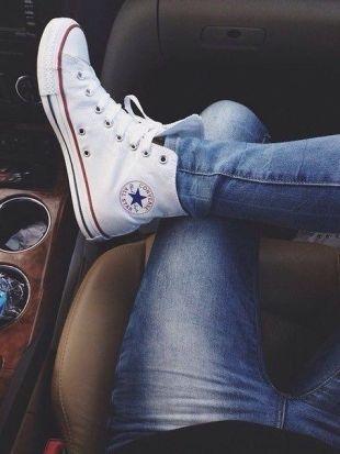 Mặc đẹp cùng giày converse cho bạn nam ? (p2)