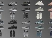 13 mẫu giày thể thao chính hãng Nike AirMax hot nhất hè này