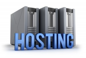 What is Hosting