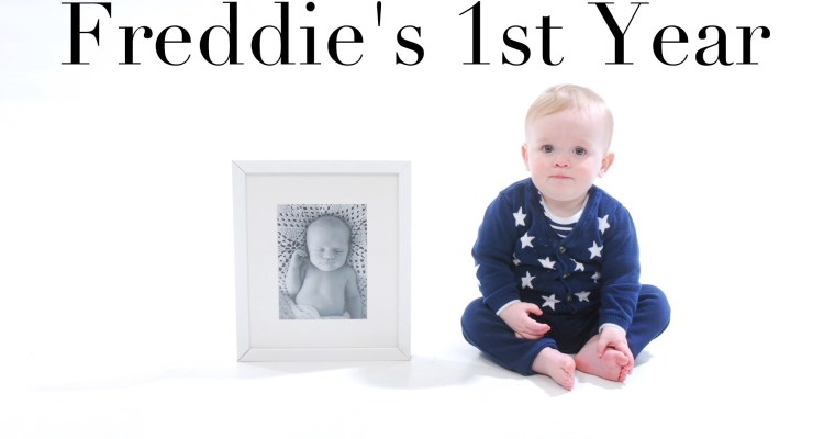 Freddie's 1st Year
