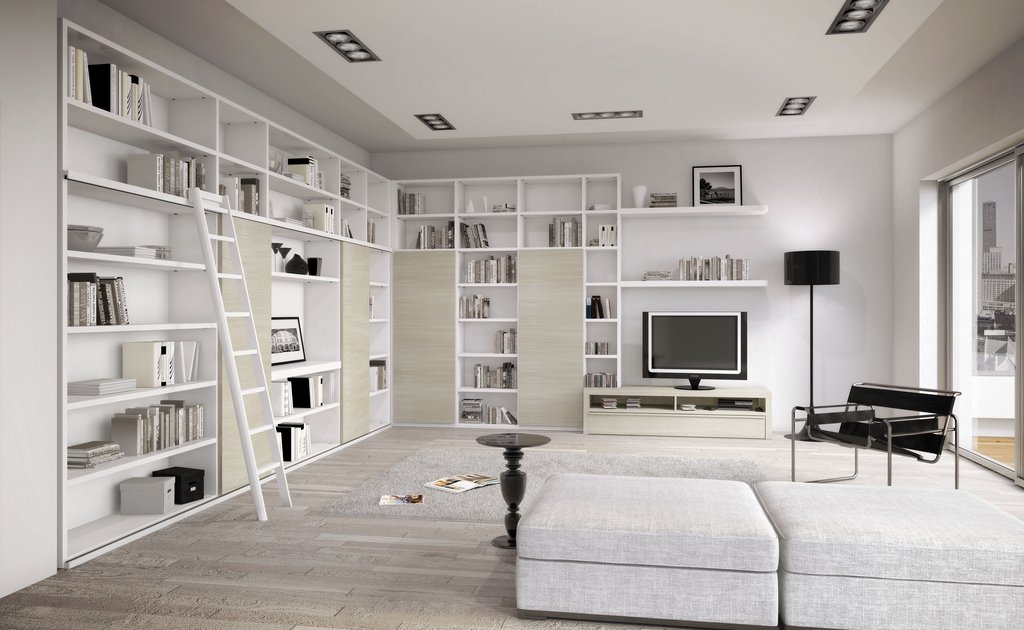 Livin' It Up: Modern Design Ideas To Inspire Your Living Space