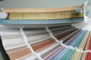 Offering Your Customers A Full Spectrum of Color Choices