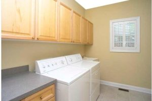 What color should I paint my laundry room?