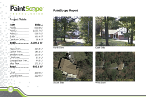 PaintScope- A new way to estimate accurately