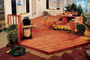 Sherwin-Williams to launch comprehensive deck system