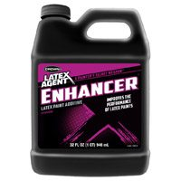 Latex Agent Enhancer