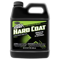Latex Agent Hard Coat