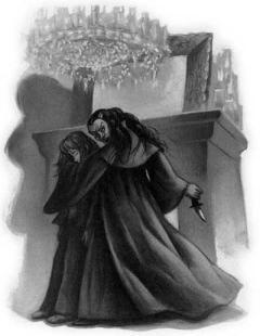 Capitulo 23: Mansión Malfoy