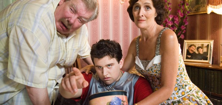 Familia Dursley