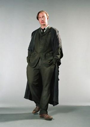david thewlis, harry potter